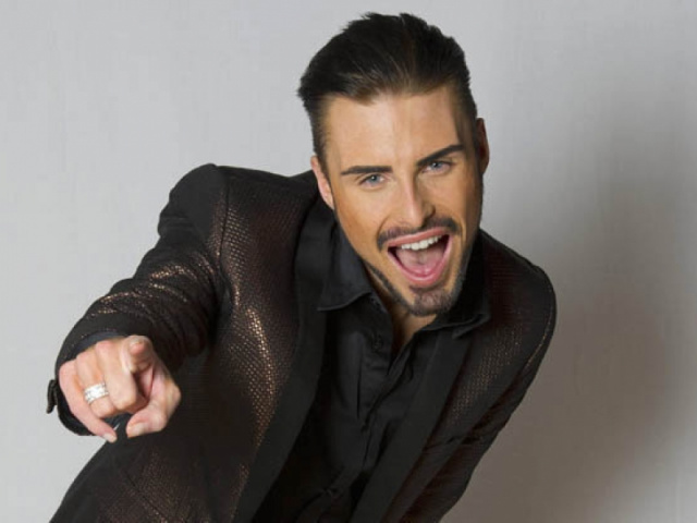 Rylan Clark: BBOTS, This Morning