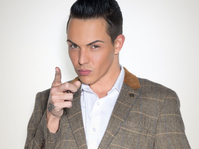 Bobby Norris: ITV This Morning, ITV2